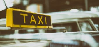 Comment joindre un taxi à Clermont ?